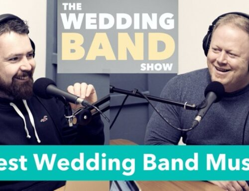 What's The Best Wedding Band Music To Fill Dance Floors?