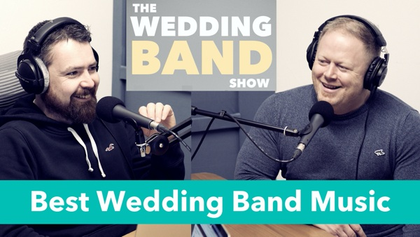 What's the best wedding band music to fill dance floors