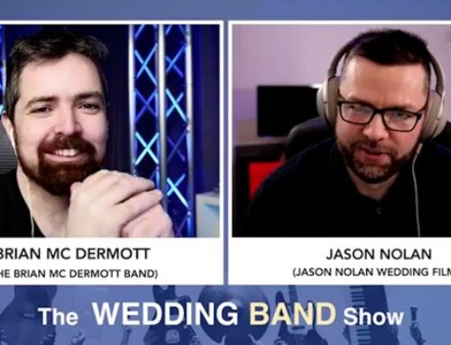 Live with Jason Nolan Wedding Films